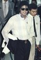 Bad era for girls!♥♥  - michael-jackson photo