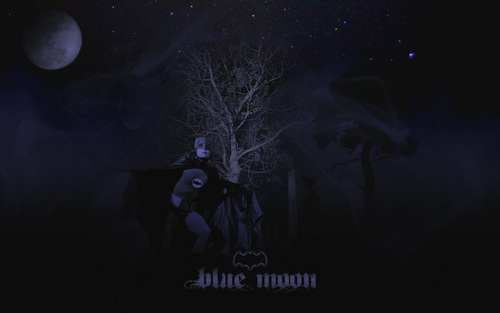 Batman: Blue Moon
