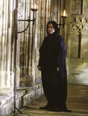 Severus Snape wallpaper entitled Behind the scene Severus Snape xD