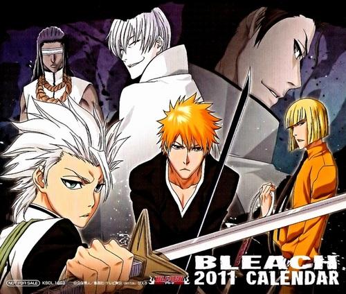Bleach Anime wallpaper with Anime titled Bleach