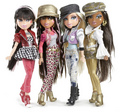 Bratz Rock Collection