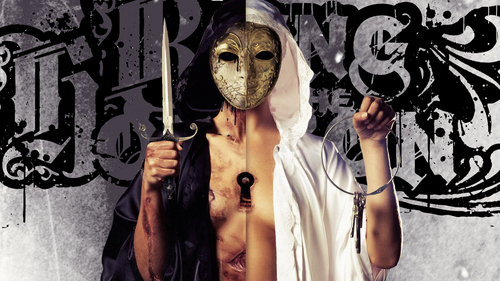 Bring Me The Horizon wallpaper called Bring Me The Horizon