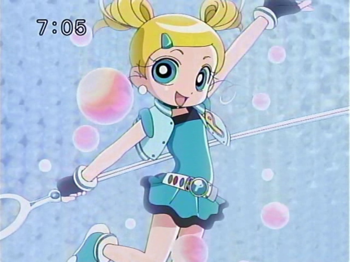 Bubbles (Miyako)