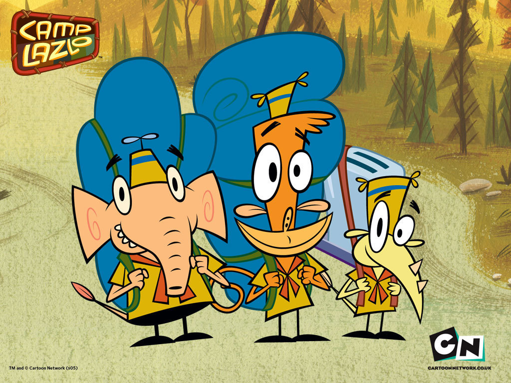 camp lazlo images camp lalo wallpaper hd wallpaper and