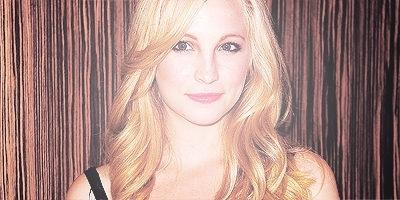 Venga! A divertirseeee! *----* Mary Relationships Candice-candice-accola-18048145-400-200