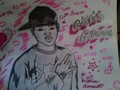 Chris Brown drawing 2 - chris-brown fan art