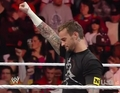 Cm Punk  Join Nexus  - wwes-the-nexus photo
