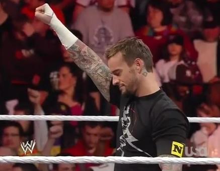 d2470a204bd CM Punk (Wrestling) - TV Tropes