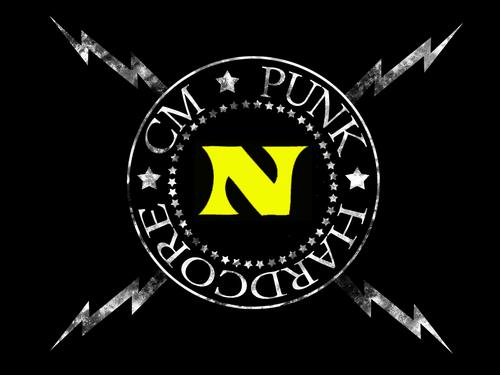 Cm Punk is Nexus