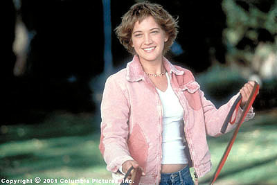 Colleen Haskell wallpaper called Colleen Haskell