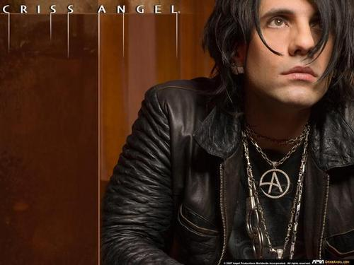 Criss Angel Baby