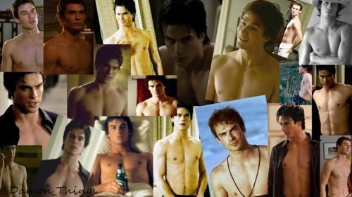 Damon & Ian