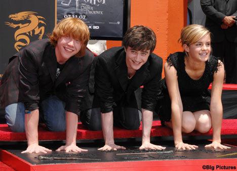 Dan,Rupert and Emma :)