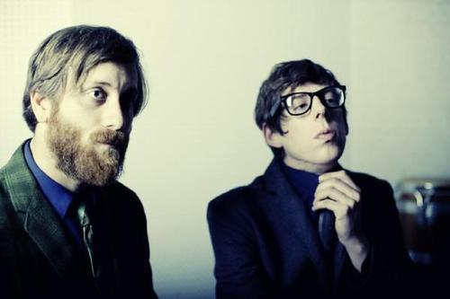 Dan and Patrick - the-black-keys Photo