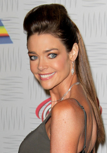 "Denise Richards wallpaper with a portrait entitled Denise @ Spike TV's ""2010 Video Game Awards"" - Arrivals"