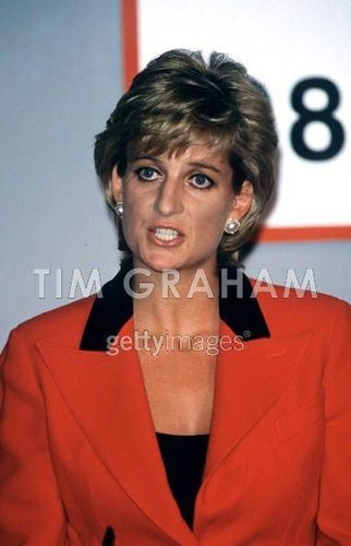 Diana At Savoy Hotel