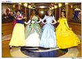 Disney Princesses - the-princess-and-the-frog photo