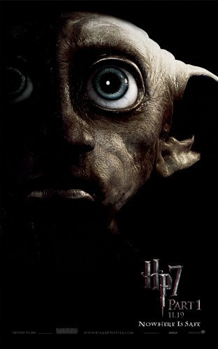 Dobby DH Poster