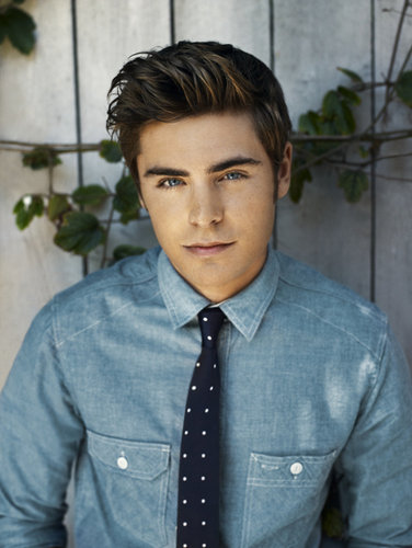 Zac Efron wallpaper possibly containing a business suit and a well dressed person entitled Doug Inglish Photoshoot