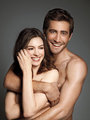 EW Photoshoot - anne-hathaway-and-jake-gyllenhaal photo