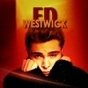 Ed Westwick photo possibly containing anime entitled Ed <3