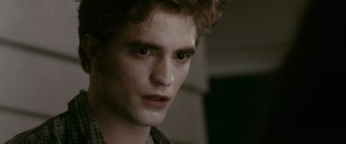 Edward Cullen wallpaper containing a portrait entitled Edward Cullen