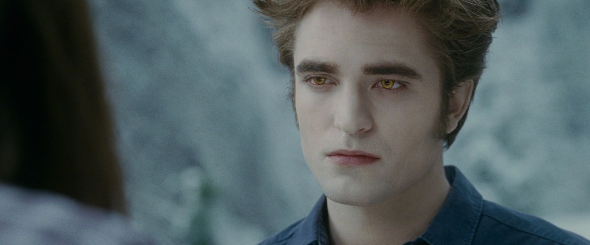 Edward Cullen - Edward Cullen Photo (18085375) - Fanpop