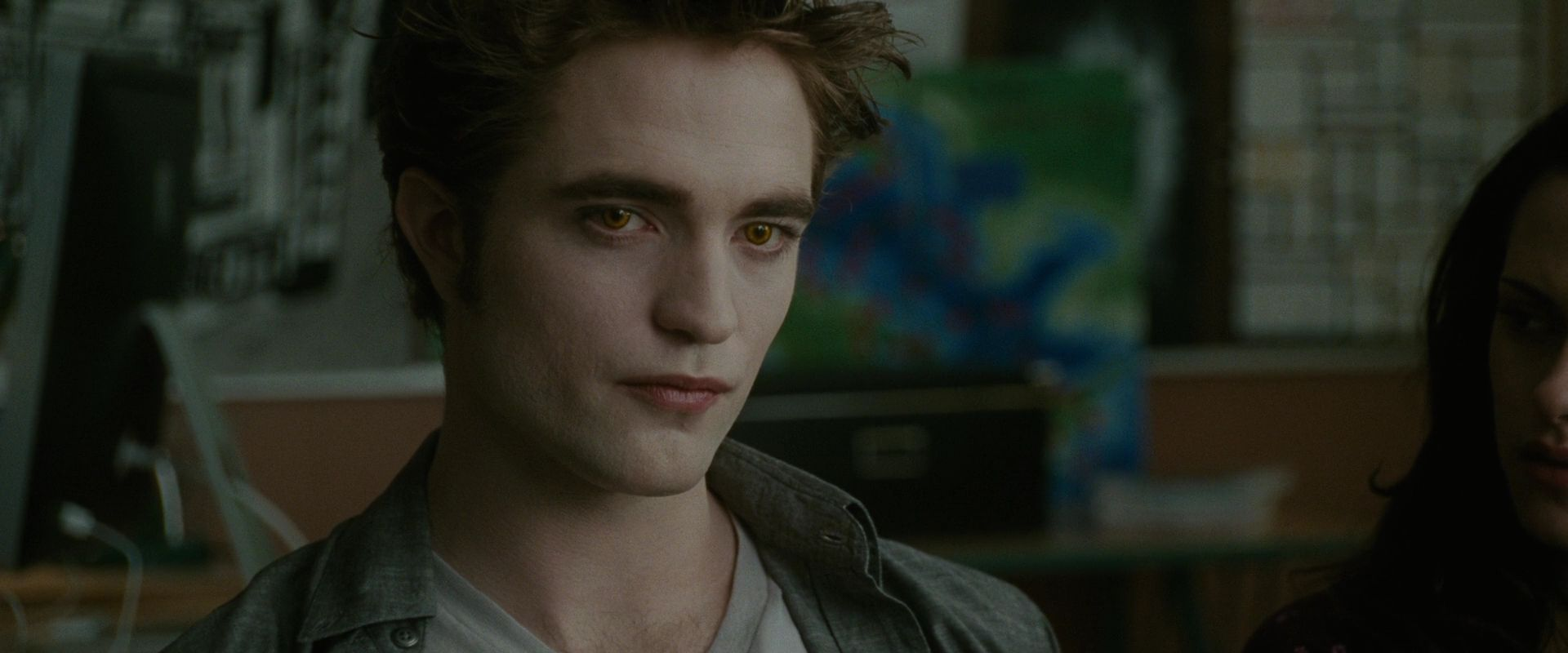 Edward Cullen - Edward Cullen Photo (18085421) - Fanpop