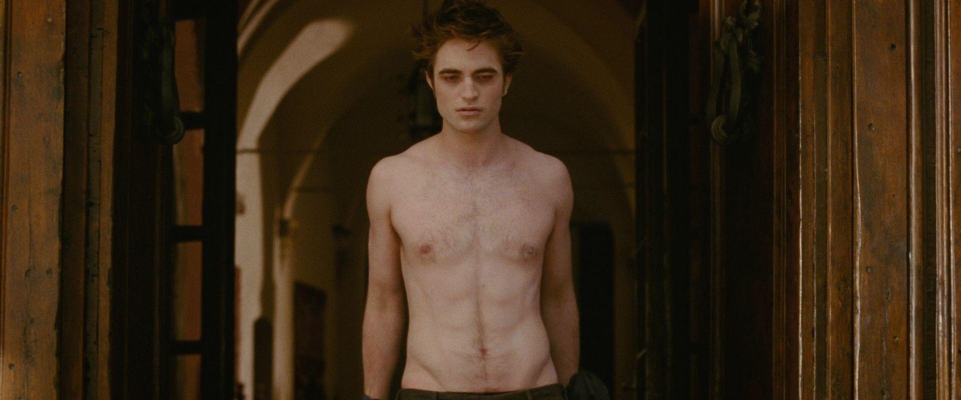 Edward Cullen - Edward...
