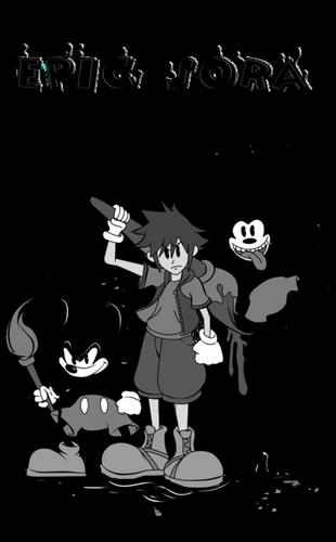 Epic Sora