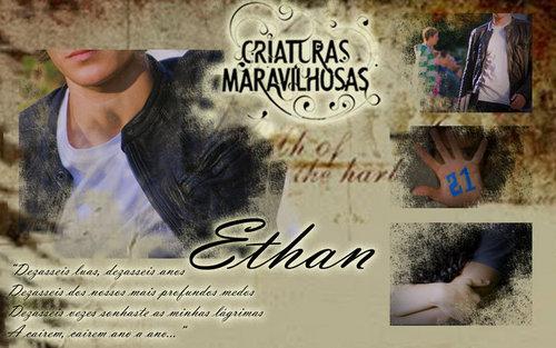 Ethan Wate
