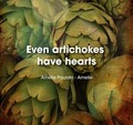 Even artichokes have hearts - amelie fan art