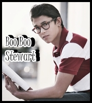 Boo Boo Stewart wallpaper possibly with a portrait called fã Arts