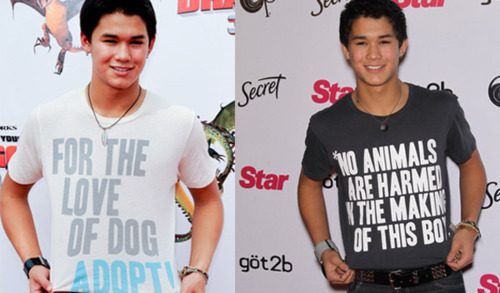 Boo Boo Stewart wallpaper probably containing a jersey, a sign, and a leisure wear entitled Fan Arts