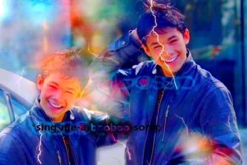 Boo Boo Stewart wallpaper entitled Fan Arts