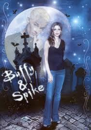 Fan art of buffy