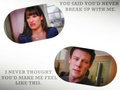 Finchel - finn-and-rachel wallpaper