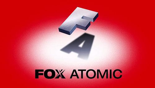 лиса, фокс Atomic