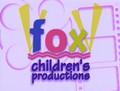 Fox Children's Productions (1993)