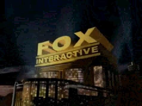 лиса, фокс Interactive (2000, B)