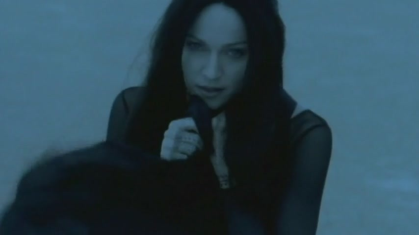 Madonna - Frozen (The Flashpoint Breaks Mixes)