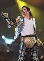 GOLDEN PANTS ROCK!!LOL!♥♥  - michael-jackson photo