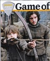 Game of Thrones- EW Scans - game-of-thrones photo