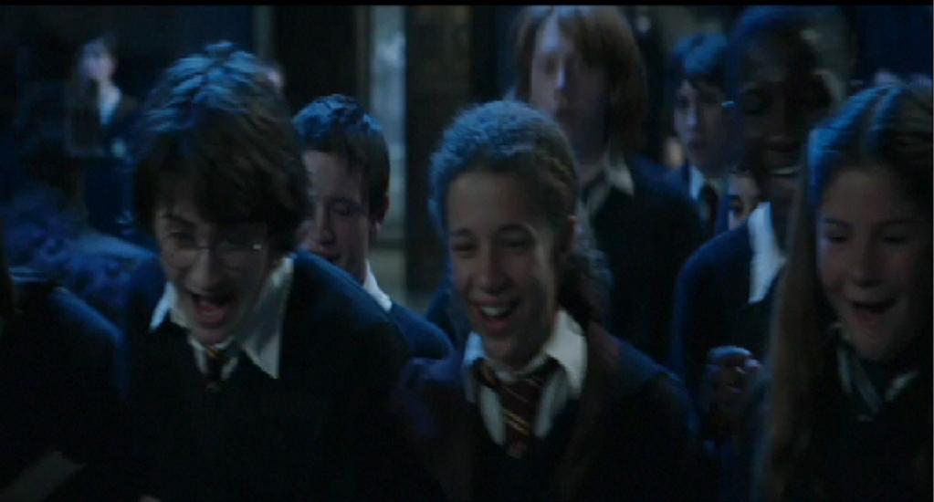 Goblet Of Fire - Harry Potter Image (18027106) - Fanpop