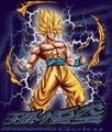 Goku ssj2