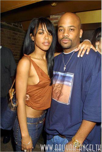 Gorgeous Aaliyah