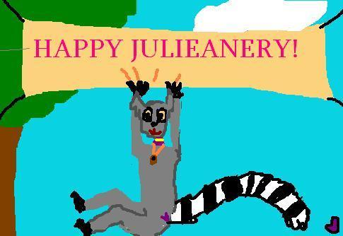 Happy Juieanyery!