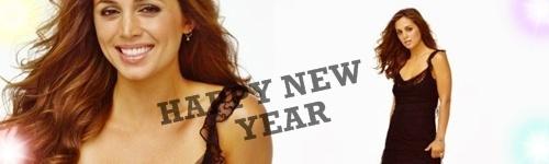 Happy New 'Buffy' año