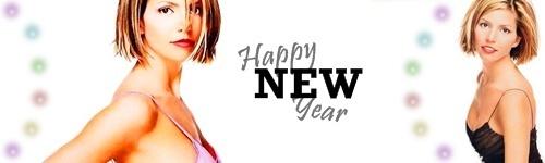Happy New 'Buffy' Year