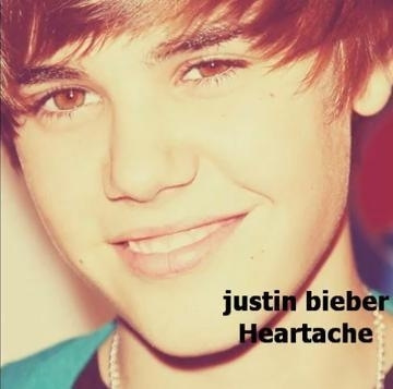 Songs  Justin Bieber on Justin Bieber Songs Heartache